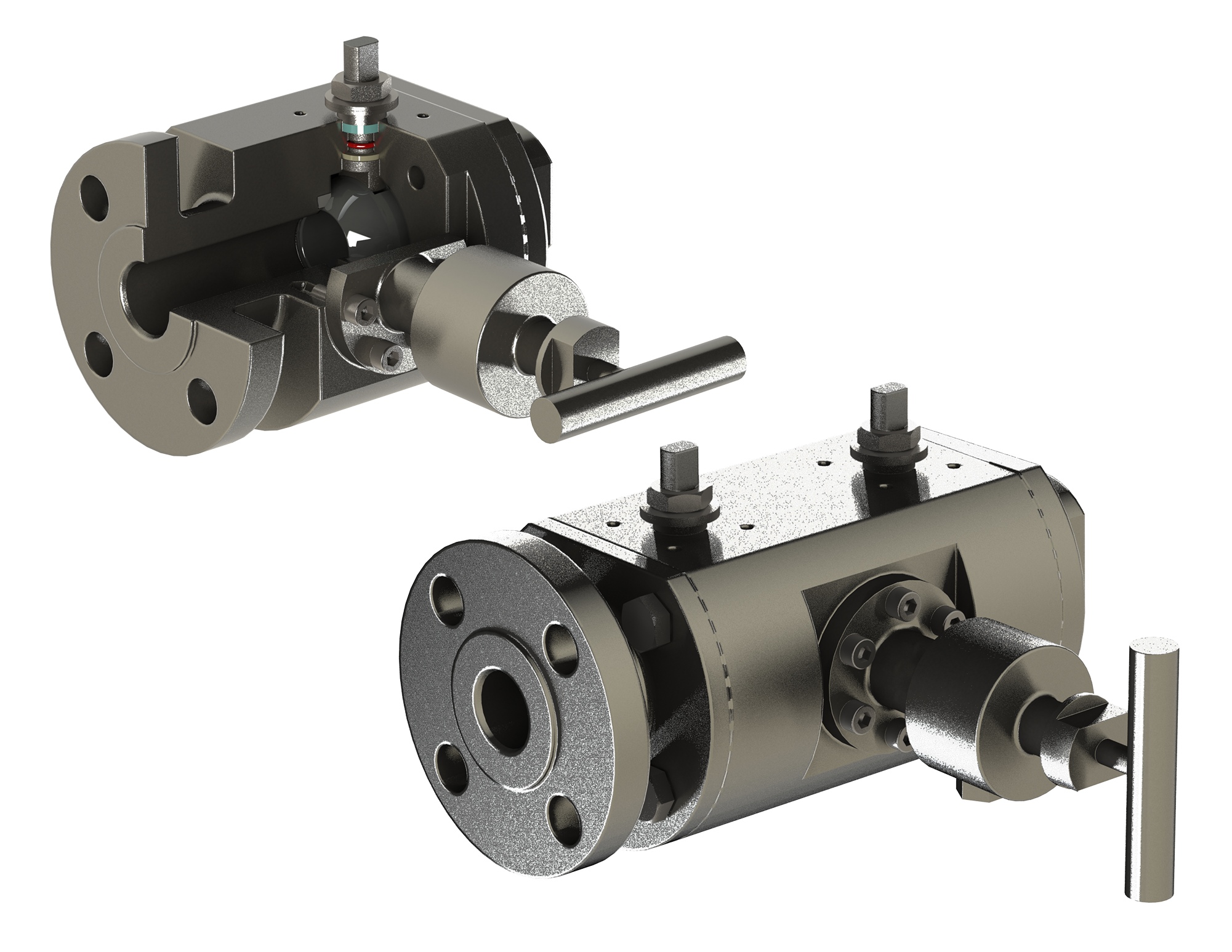 Products Sesto Valves
