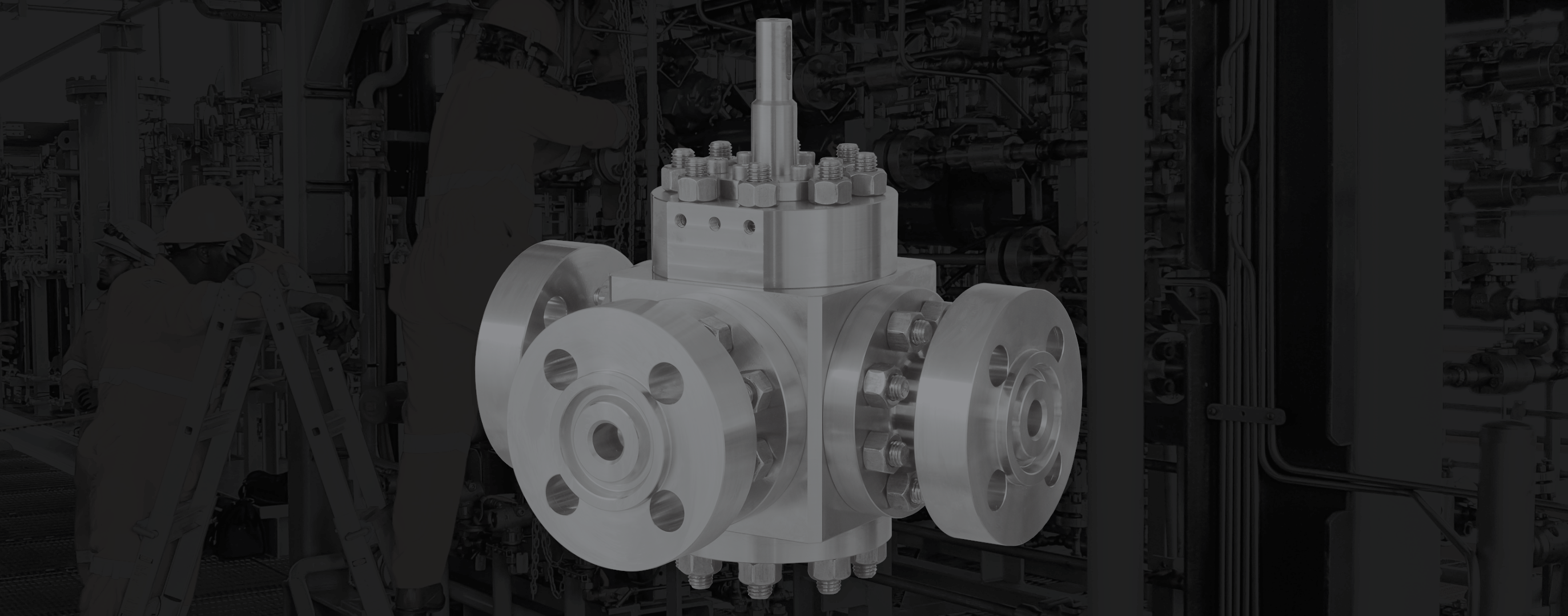 Sesto Valves Performs Critical Proof of Design Test for Multiport Ball Valve