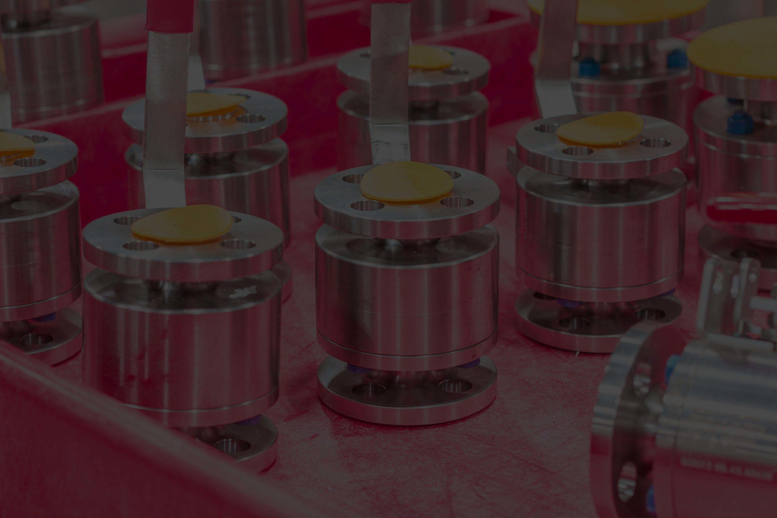 Titanium Ball Valves for Fertilizer Production